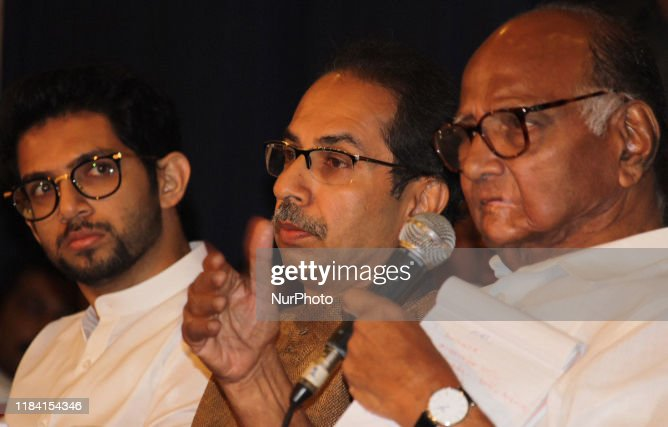 India - Politics : ニュース写真