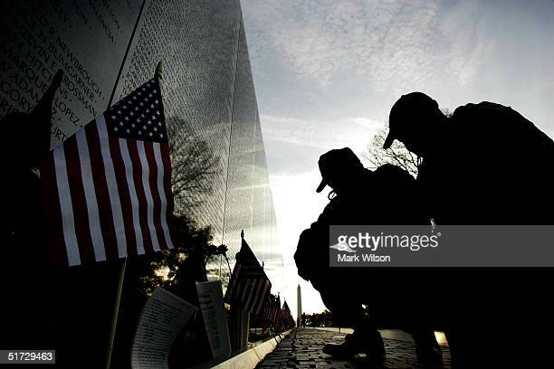 The Nations Capitol Observes Veterans Day