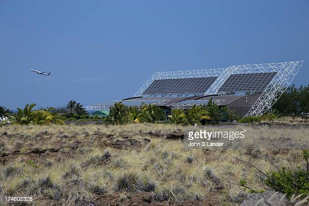 The Natural Energy Laboratory of Hawaii Authority administers the Hawaii Ocean Science and Technology Park NELHA was founded in 1974 At 870 acres...