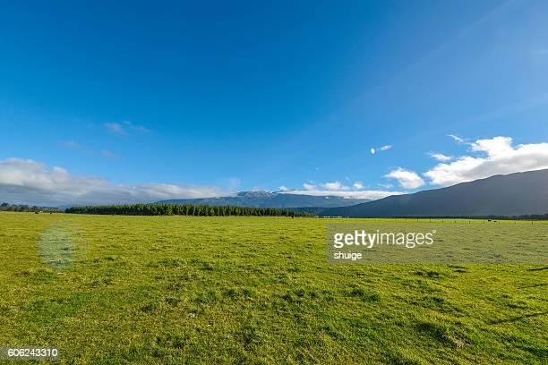 The natural scenery of Tibet, the Tibet autonomous region, China