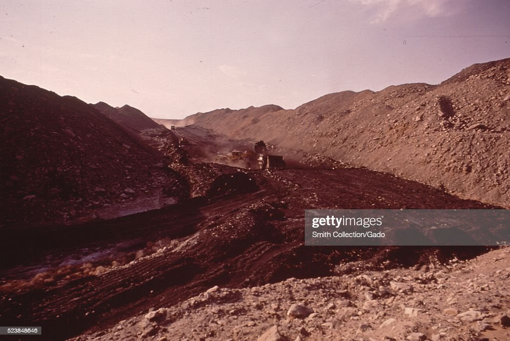 the navajo mine pictures getty images