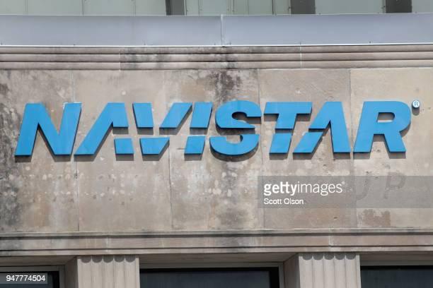 18 Volkswagen Contemplates Takeover Of Navistar International