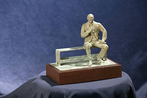 avery johnson named nba coach of the yearの写真およびイメージ