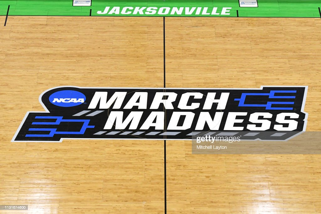 FL: NCAA Basketball Tournament - First Round - Jacksonville - Practice Sessions