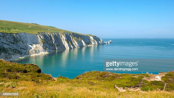 The Needles, The Isle of Wight