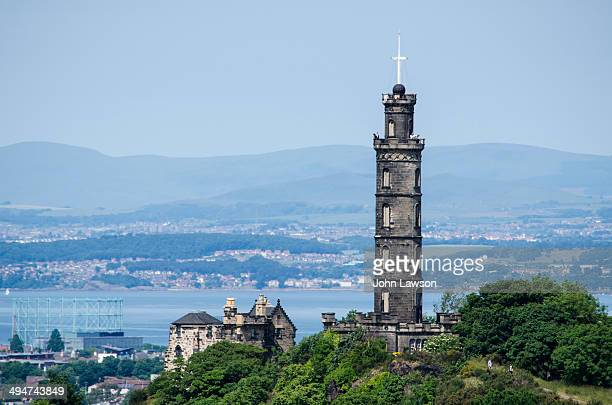 CONTENT] The Nelson Monument is a commemorative tower in honour of Vice Admiral Horatio Nelson located in Edinburgh Scotland It is situated on top of...