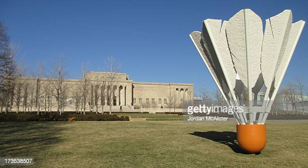 CONTENT] The NelsonAtkins Museum of Art is an art museum in Kansas City Missouri known for its neoclassical architecture and extensive collection of...