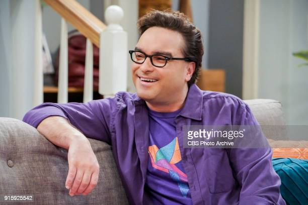 'The Neonatal Nomenclature' Pictured Leonard Hofstadter When Bernadette won't go into labor all her friends try different tactics to get things...