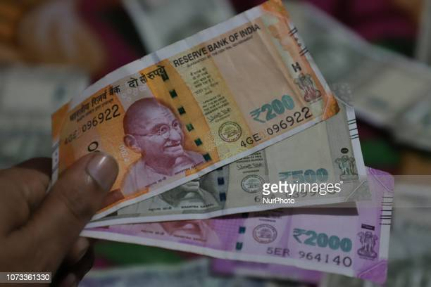 The Nepal government has banned the use of Indian currency notes of Rs 2 Rs 500 and Rs 200 denominations on 14 December 2018