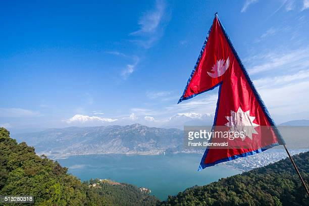 60 Top Nepali Flag Pictures, Photos, & Images - Getty Images