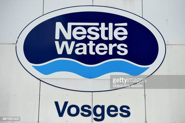 60 Top Nestle Logo Pictures, Photos, & Images - Getty Images