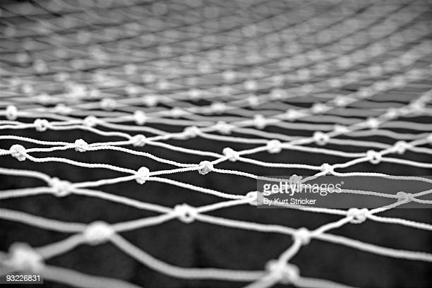 the net - soccer goal stock pictures, royalty-free photos & images