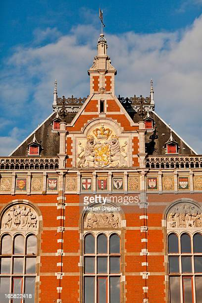 the netherlands coat of arms - merten snijders stock pictures, royalty-free photos & images