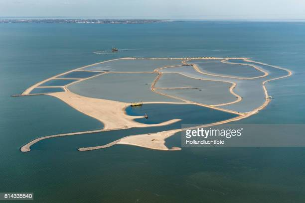 The Netherlands is going to restore one of the largest freshwater lakes in western Europe by constructing islands
