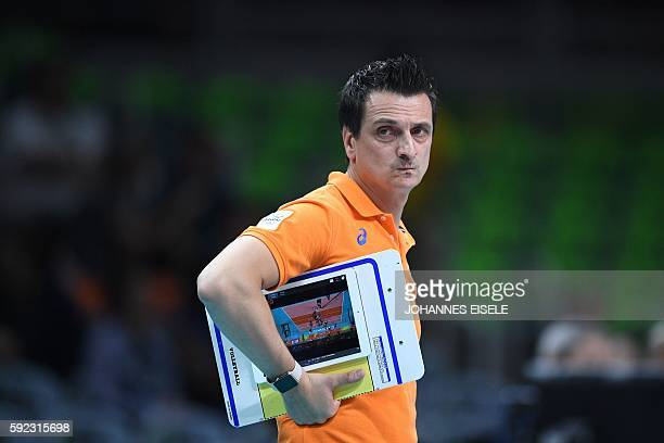 Netherlands Giovanni Guidetti Stock Photos and Pictures ...