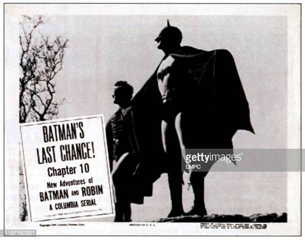 Of Batman Pictures and Photos - Getty Images