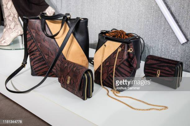 The new collections are displayed during the CA collection room event on May 23 2019 in Essen Germany