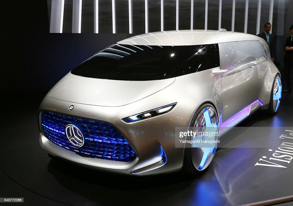 Tokyo Motor show : News Photo