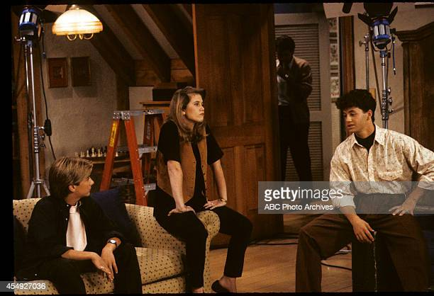 PAINS The New Deal Part II Airdate November 15 1989 JEREMY