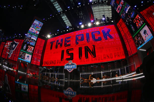 2019 NFL Draft Mock Draft 1 0 | The Scorecrow