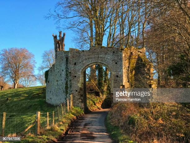 The New Gate, Winchelsea, built in the 13th century