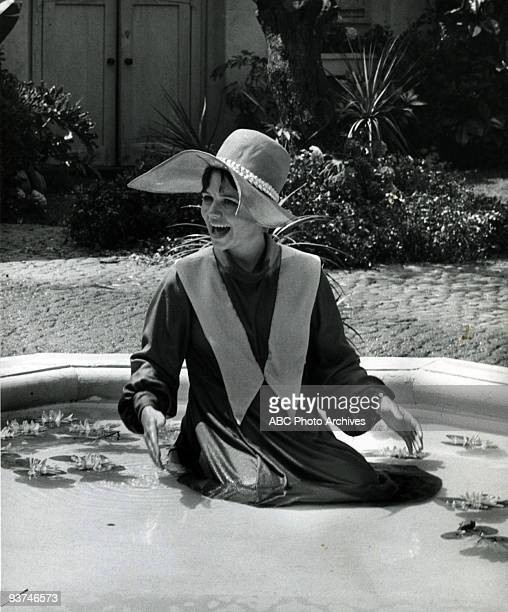 NUN The New Habit Season Three 11/19/69 Sister Bertrille displayed her stylish new habit which featured a wingless bonnet
