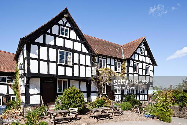 The New Inn, Pembridge