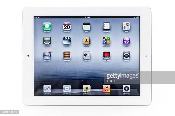 El iPad 3