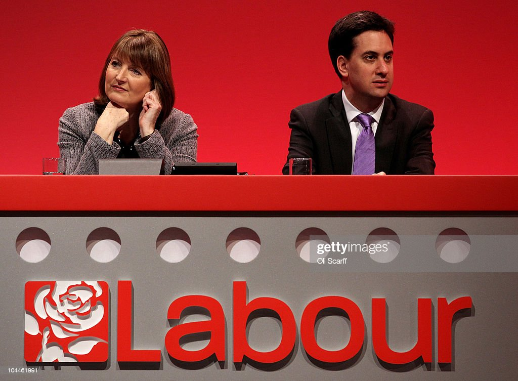 The Labour Party Hold Their Annual Party Conference - Day 2