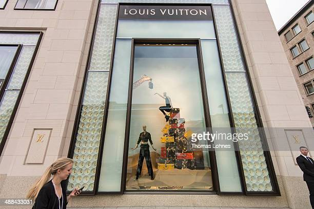 60 Top Louis Vuitton Global Store Frankfurt Pictures Photos