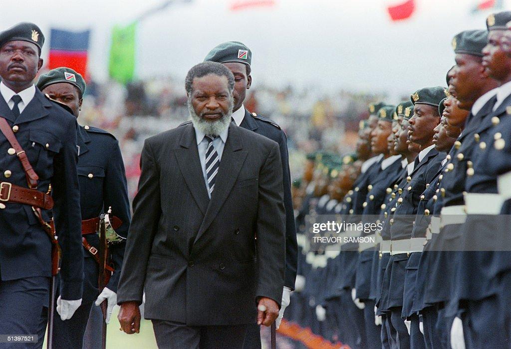 """Résultat de recherche d'images pour """"sam nujoma, independence, namibia"""""""