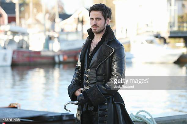 TIME The New Neverland The residents of Storybrooke are overjoyed upon the return of Henry and our heroes from Neverland But unbeknownst to them a...