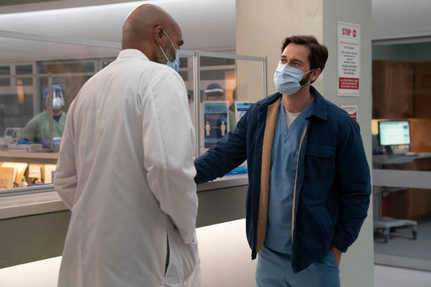 "NY: NBC's ""New Amsterdam"" - Season 3"