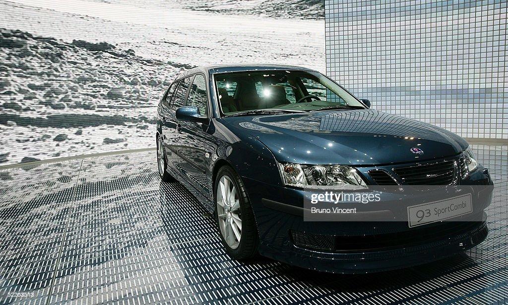 75th Year Of The Geneva Motor Show News Photo