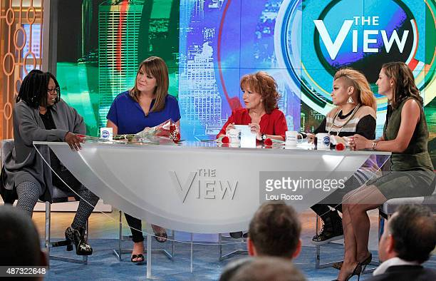 60 Top The View Tv Show Pictures, Photos, & Images - Getty Images