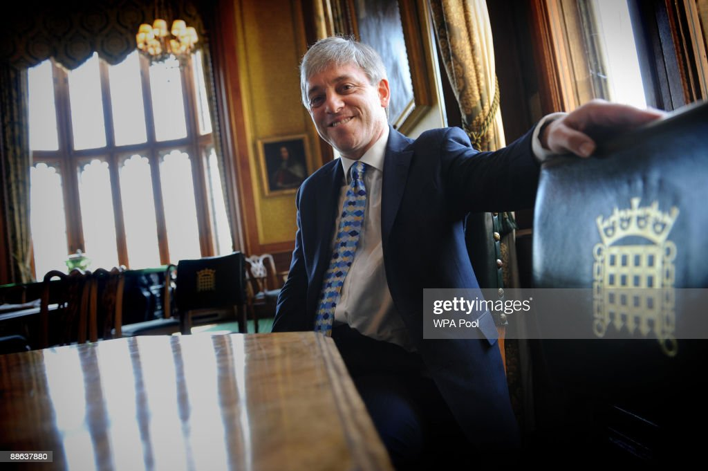 Speaker of the house office pictures