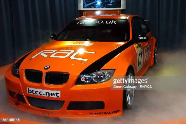 BMW Veste Motorsport Racing Team