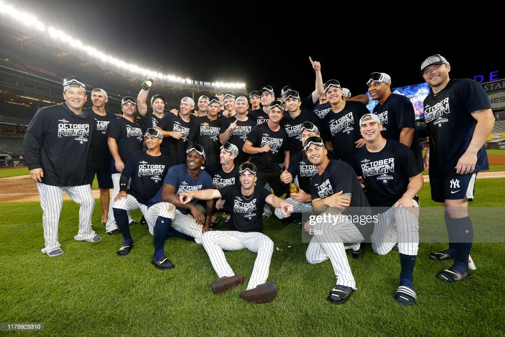 Los Angeles Angels v New York Yankees : News Photo