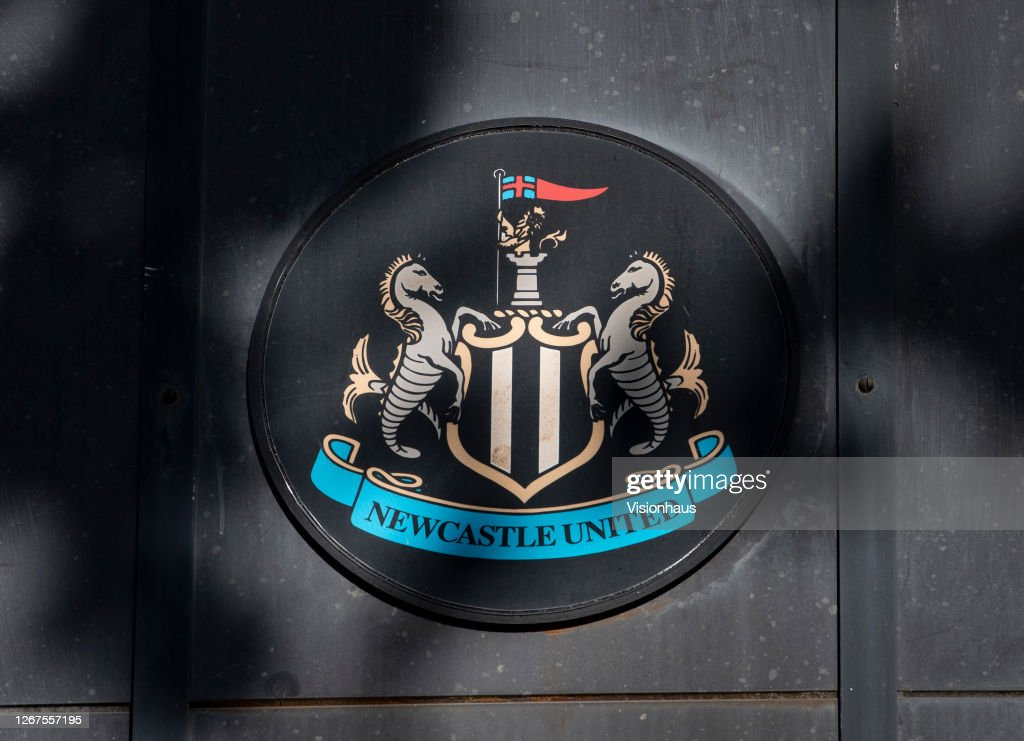 St James' Park - Newcastle United FC : News Photo