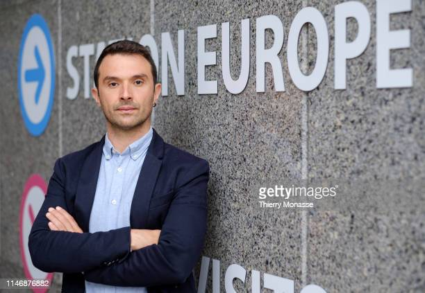 The newly elected Member of the European Parliament Francisco Guerreiro from PessoasAnimaisNatureza and Euro Animal 7 , member of the Green movement...