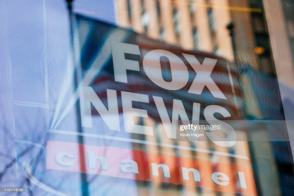 21st Century Fox Sold To Walt Disney Co. For Over 70 Billion Dollars : News Photo