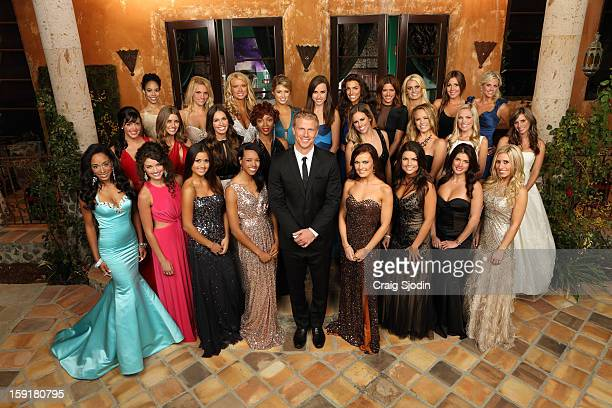 THE BACHELOR The next edition of Walt Disney Television via Getty Images's hit romance reality series The Bachelor returns to Walt Disney Television...