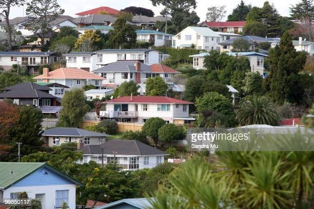 The next government budget announcement is set to effect rental properties and the housing market on May 18, 2010 in Auckland, New Zealand. Finance...