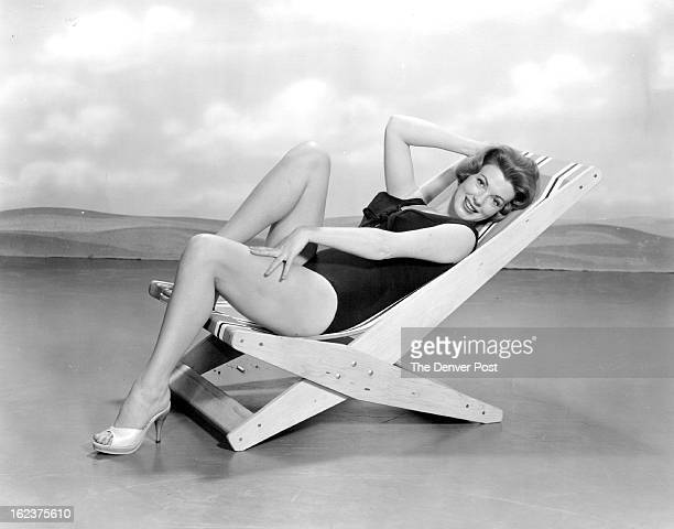 MAR 27 1966 The next time you feel like stripping your gears and spinning your wheels this chair can help you let the rush wear off The chair shown...
