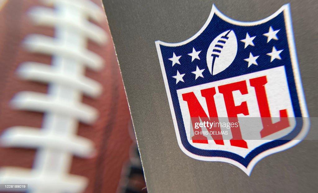 US-NFL-AMFOOT-VIRUS-HEALTH : News Photo