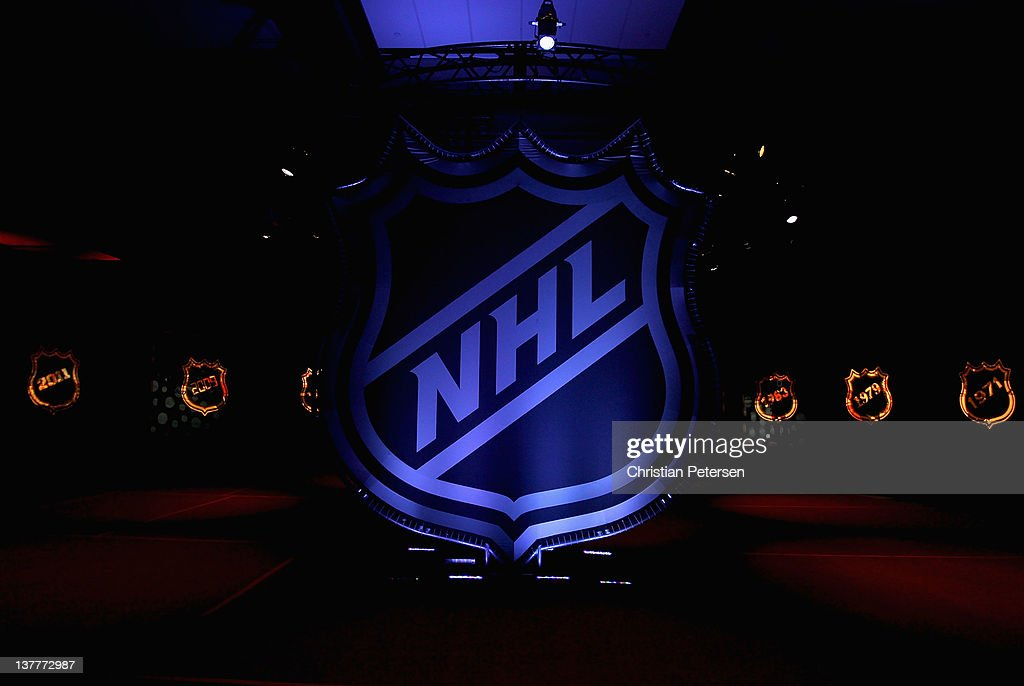 2012 NHL All-Star Game - NHL Fan Fair : Nachrichtenfoto