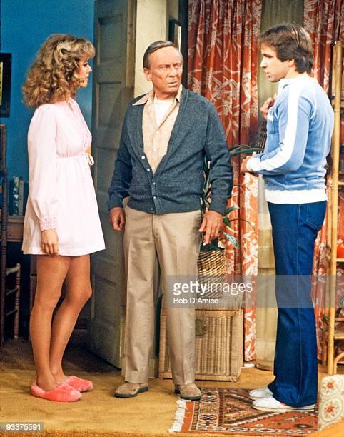 S COMPANY The Night of the Ropers Season Five 3/17/81 Jennilee Harrison Norman Fell John Ritter