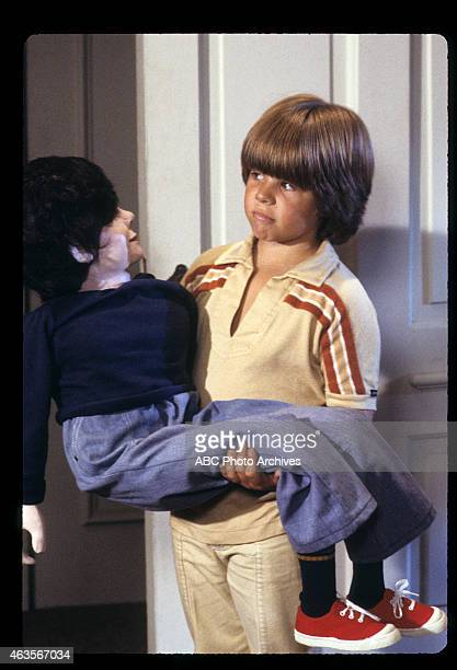 ENOUGH The Night They Raided the Bradfords Airdate October 3 1979 ADAM