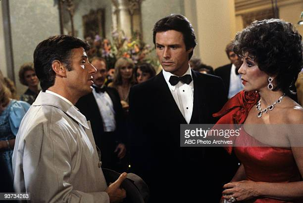 DYNASTY 'The Nightmare' 5/9/84 Jonathan Goldsmith Michael Nader Joan Collins