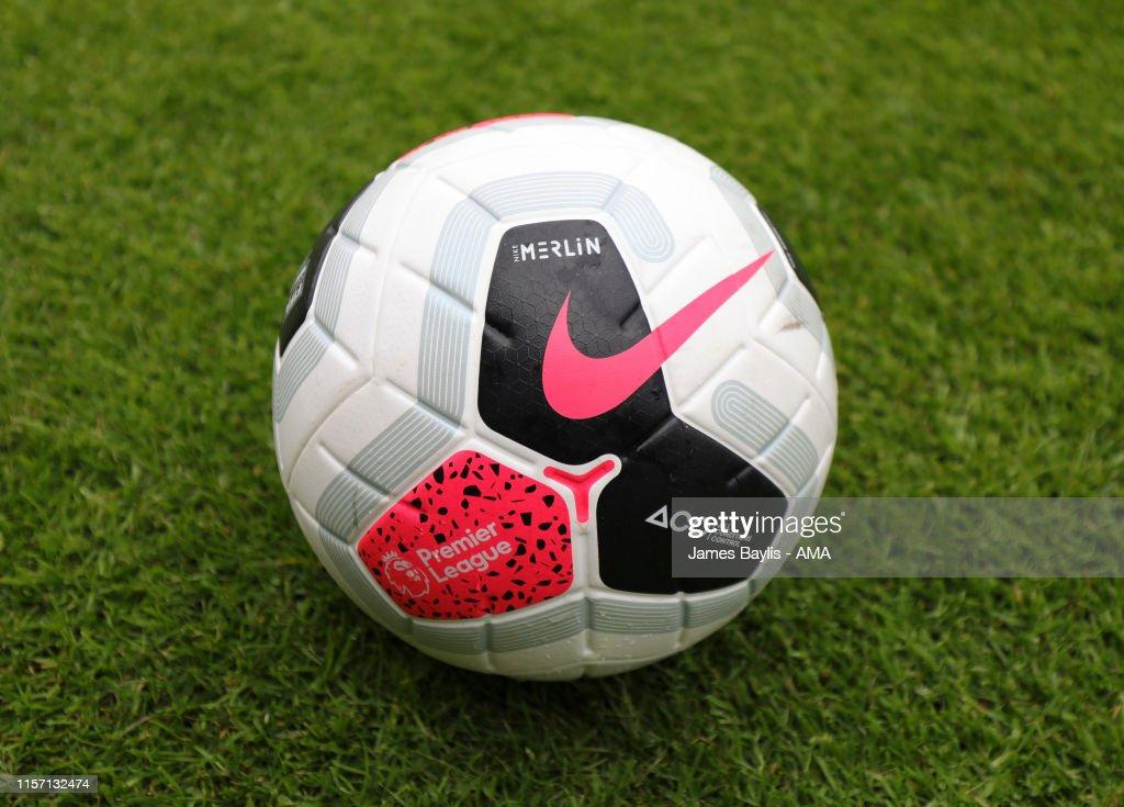 Shrewsbury Town v Aston Villa - Pre-Season Friendly : News Photo
